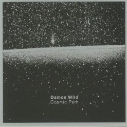 Damon Wild ‎– Cosmic Path