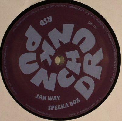 RSD – Jah Way - Speeka Box