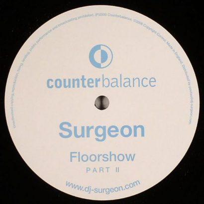 Surgeon – Floorshow Part II