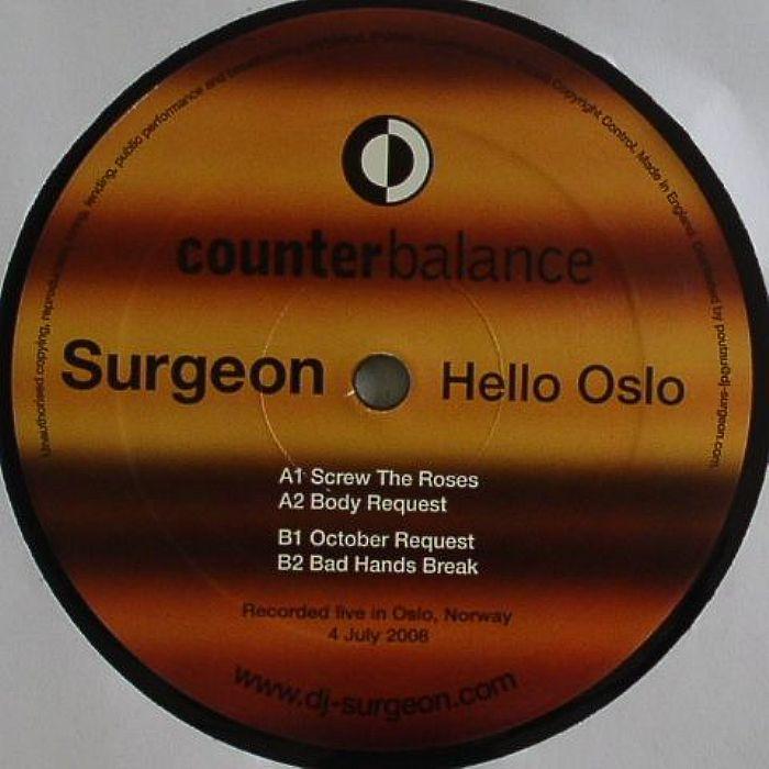 Surgeon – Hello Oslo