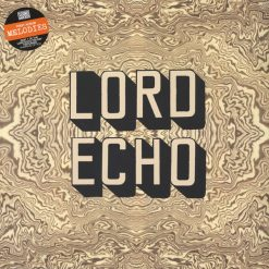 Lord Echo ‎– Melodies 1