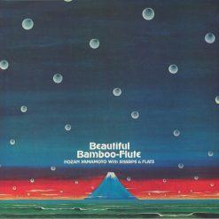 Hozan YAMAMOTO with SHARPS & FLATS - Beautiful Bamboo-Flute - Vinyl